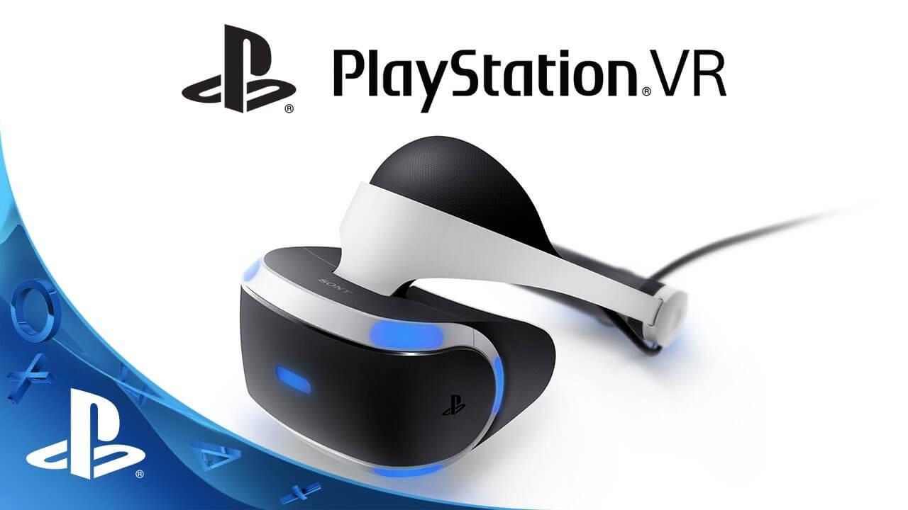 smt PlayStation VR P1 - PlayStation VR poderá ser testado em breve