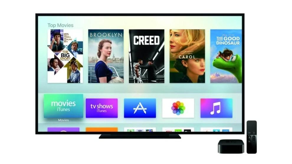 WWDC 2016: Apple TV amplia recursos com o novo tvOS 4