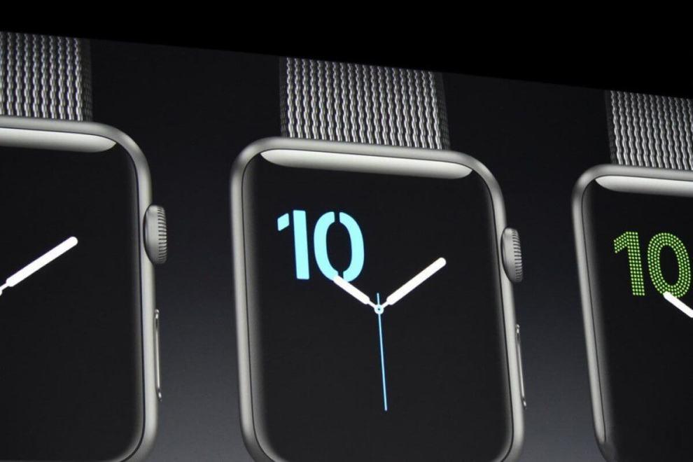 smt applewatch capa - WWDC 2016: Mais rápido e intuitivo, Apple Watch apresenta novas funções do watchOS 3