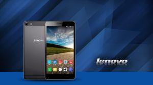 Smartphone Lenovo do Projeto Tango terá tela gigante 9