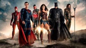 Liga da Justiça imagem oficial - Filme da Liga da Justiça ganha primeiro trailer; assista