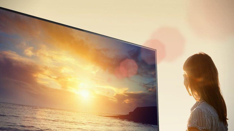 Sony apresenta nova geração premium de TVs XBR para o Brasil 5