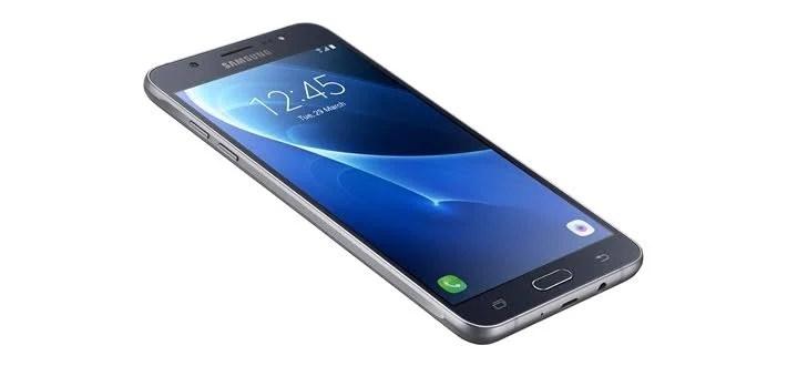 Samsung lança nova linha Galaxy J no Brasil