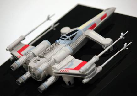 drone x-wing
