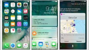 """""""Levante Para Ativar"""" não vai funcionar em todos os iPhones"""