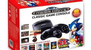 Nova guerra dos consoles: Sega vai relançar Mega Drive com 80 jogos 6