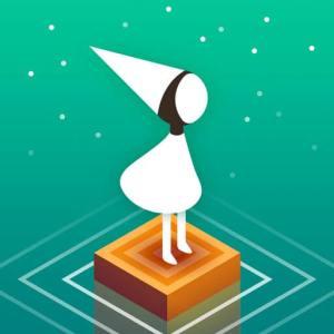 monument valley 2015 - 5 jogos pagos incríveis para ter no seu iPhone