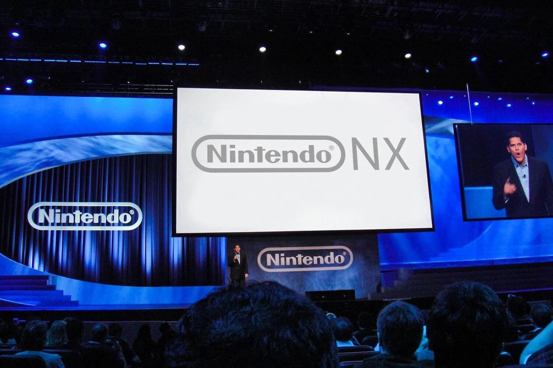 nintendo nx news - Nintendo NX deve ser um console portátil que se conecta à TV