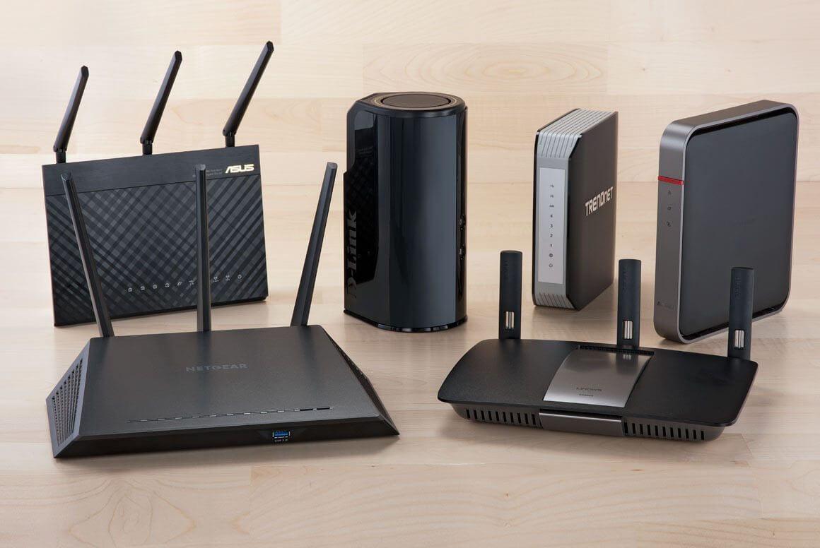 roteadores WiFi 11AC - Wi-Fi 11AC: 10 vantagens da tecnologia de roteadores que você não conhecia