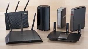 tecnologia roteadores WiFi 11AC