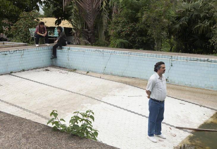 Narcos volta em sua quarta temporada no dia 16 de novembro 4