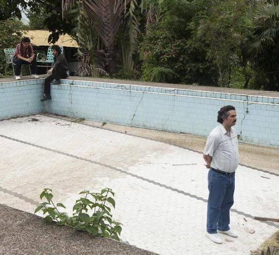 segunda temporada de Narcos 6 - Narcos volta em sua quarta temporada no dia 16 de novembro