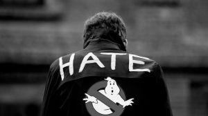"""Não vi e não gostei: Nova versão de """"Os Caça-Fantasmas"""" atrai multidão de """"haters"""" antes da estreia 15"""