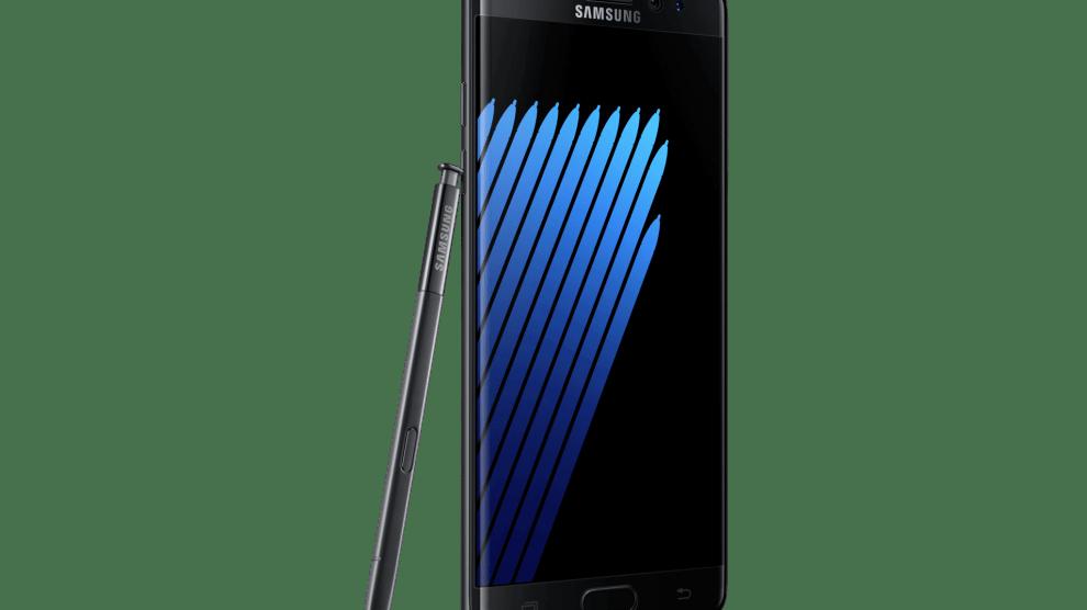 Samsung promete Android Nougat para Galaxy Note7 em três meses 8
