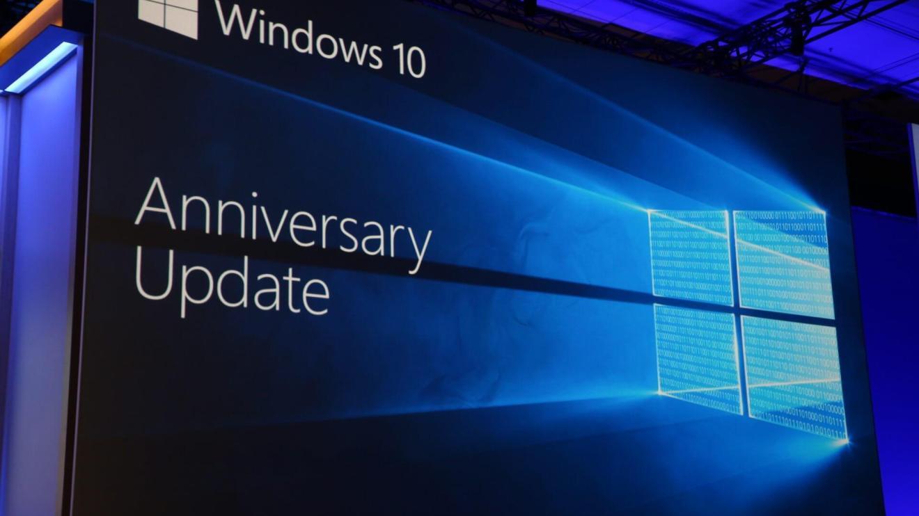 Atualização de aniversário do Windows 10 promove grande update. Conheça as principais novidades 3
