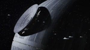 Novo trailer de Trailer de Rogue One: Uma História Star Wars