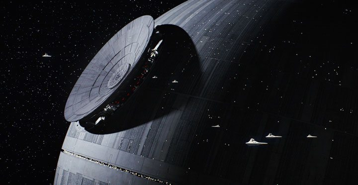 Novo trailer de Trailer de Rogue One: Uma História Star Wars