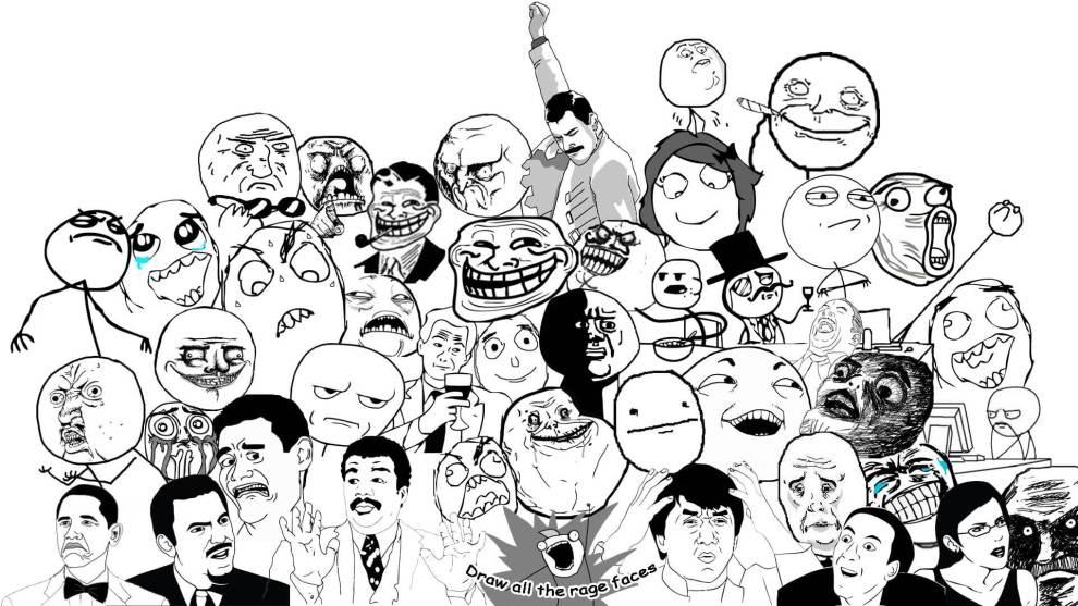 25 anos de internet e os melhores 25 memes de todos f638a580a2