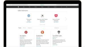 Tutorial: Como instalar extensões no navegador Safari 7