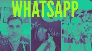 Câmera do WhatsApp recebe recursos do Snapchat