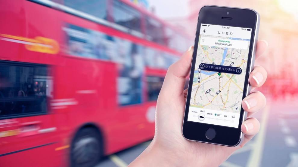 f3b77aea2 Como ganhar código promocional Uber para viajar de graça