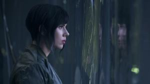 Ghost in the Shell Caput - Ghost in the Shell divulga primeiros teasers na rede
