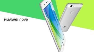 IFA 2016: Huawei apresenta smartphones Huawei Nova e Nova Plus durante o evento 16