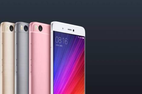 Xiaomi Mi 5s - Xiaomi Mi 5s chega com leitor de digitais ultrassônico e hardware matador