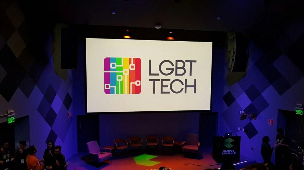Google Campus recebe o LGBT TECH 9