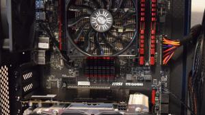 750 build main - C3 Tech anuncia kits acessíveis para montar um computador gamer