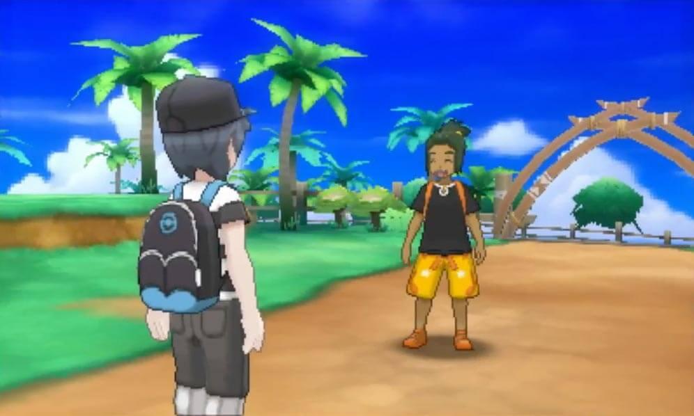 Alola12 - Pokémon Sun & Moon está batendo recordes da Nintendo