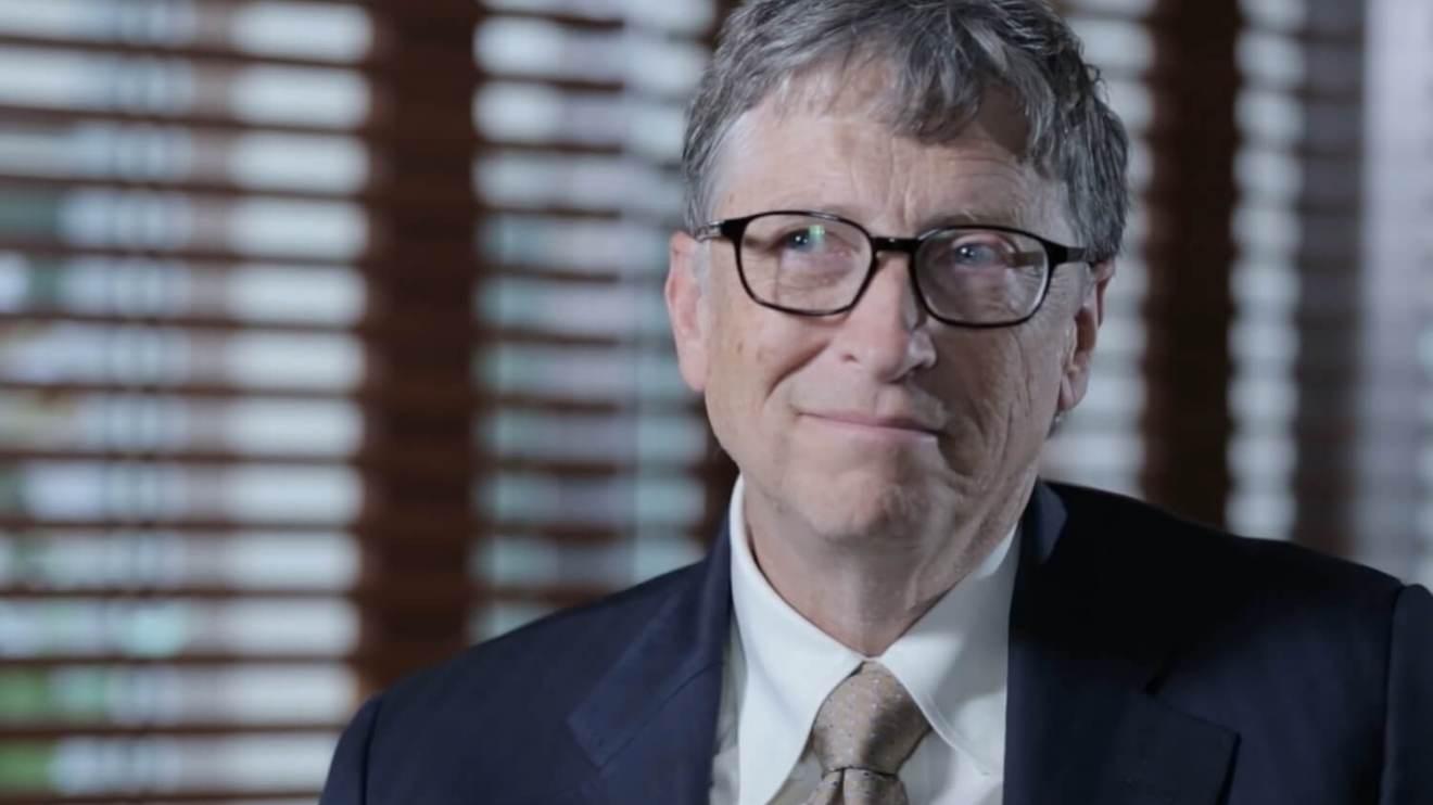 Bill Gates Capa - Saiba qual é o maior temor de Bill Gates em relação ao futuro da humanidade