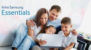 Notebooks Samsung da linha Essentials oferecem bons benefícios a um preço acessível 16