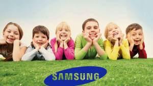 LookeKids Capa - Dia das Crianças: Samsung oferece 1 mês de LookeKids para seus consumidores