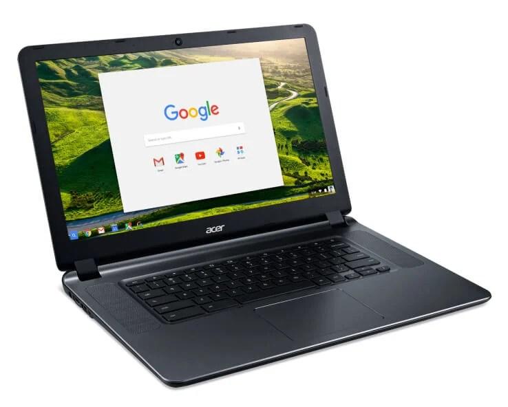 Acer lança novo Chromebook 15 com até 12 horas de autonomia 4
