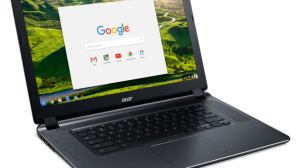 Acer lança novo Chromebook 15 com até 12 horas de autonomia 13