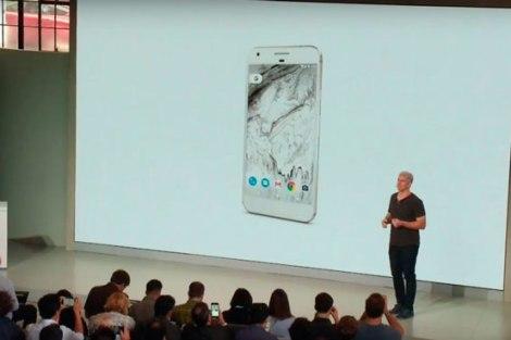 anuncio google pixel evento - Revelado! Google Pixel, novo smartphone do Google é anunciado