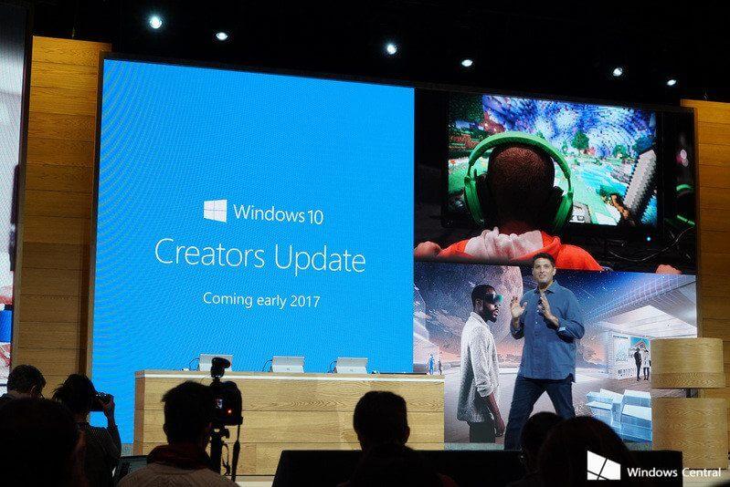 Confiras as 10 principais novidades do Windows 10 Creators Update 4