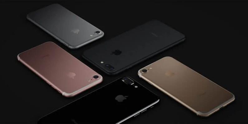 iPhone 8 pode chegar em 3 tamanhos diferentes - todos com traseira em vidro 6