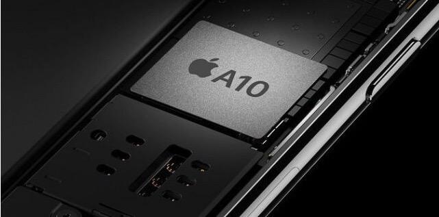 iPhone 7 de 32 GB é 8 vezes mais lento do que as versões com maior capacidade 5