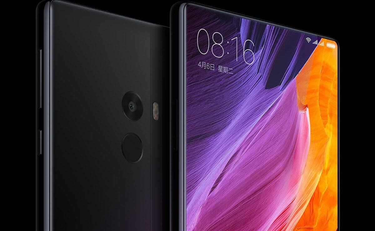 """xiaomi mi mix top 1200x0 - Apple supera Xiaomi, a """"Apple da China"""", na China"""