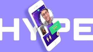 Criadores do Vine anunciam novo aplicativo Hype de transmissão ao vivo