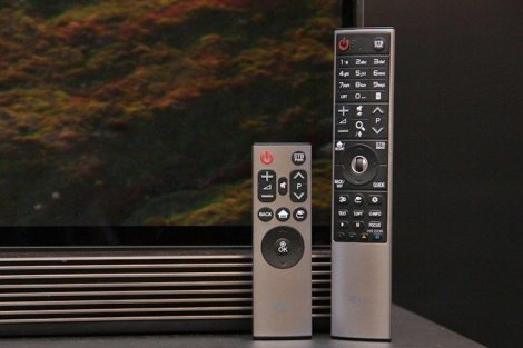 LG OLED TV 4K HDR Ultra HD TV OLED65E6P 2 - Review: LG OLED TV 4K HDR Ultra HD TV (OLED65E6P)