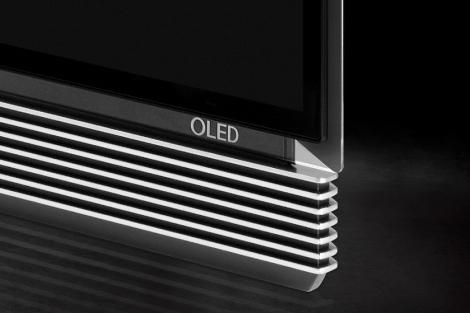 LG OLED65E6P LG Electronics Brasil soundbar - Review: LG OLED TV 4K HDR Ultra HD TV (OLED65E6P)