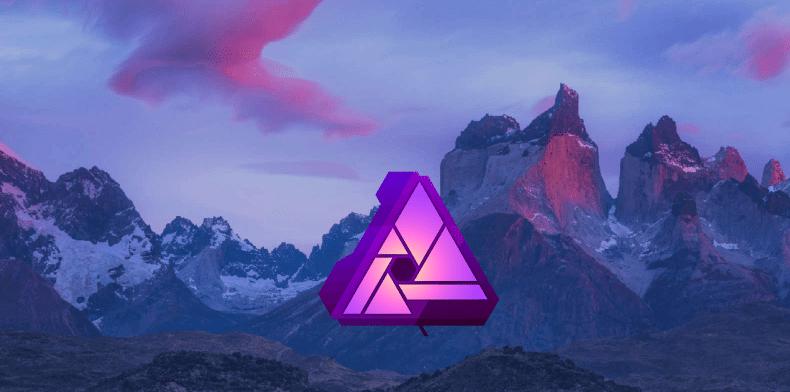 affinity - Affinity Photo, alternativa ao Photoshop, agora está disponível para Windows
