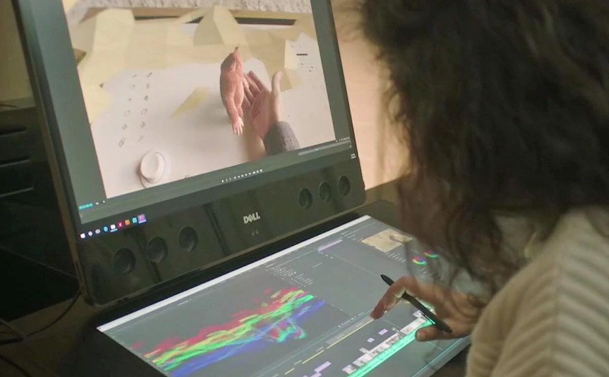 dell surface6 - Dell está trabalhando em um concorrente do Surface Studio (e ele é muito legal)