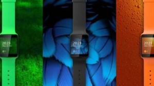 Confira um hands-on do Moonraker, projeto de smartwatch da Nokia 15
