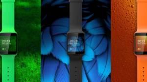 Confira um hands-on do Moonraker, projeto de smartwatch da Nokia 6