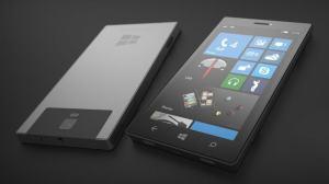 [Rumor] Surface Phone pode trazer um processador de laptop 9