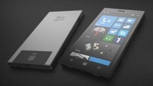 [Rumor] Surface Phone pode trazer um processador de laptop 3